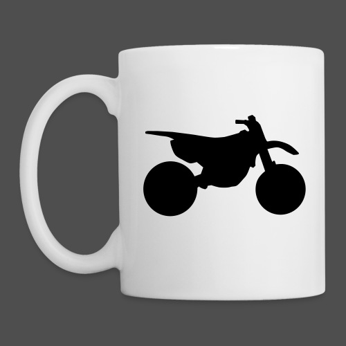 Dirtbike 9DB11 - Mug