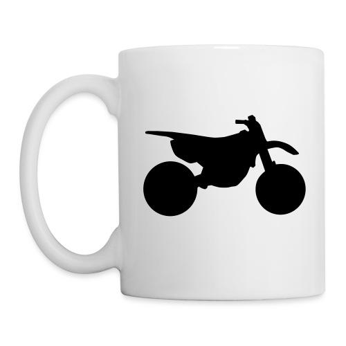 Dirtbike 9DB11 - Mug