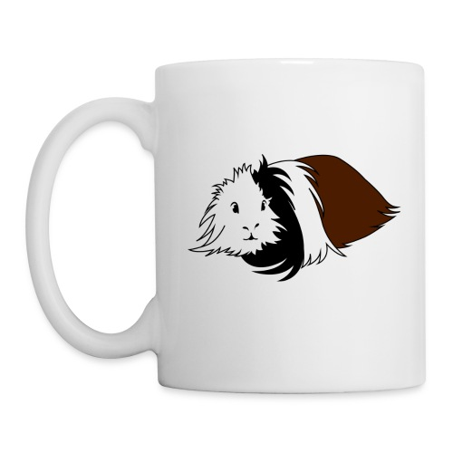 Sheltie Thermo - Tasse