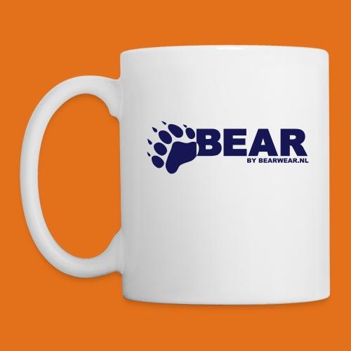 bear by bearwear sml - Mug
