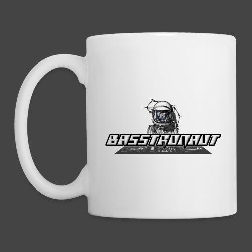 Bassphemie - Basstronaut Logo - Tasse