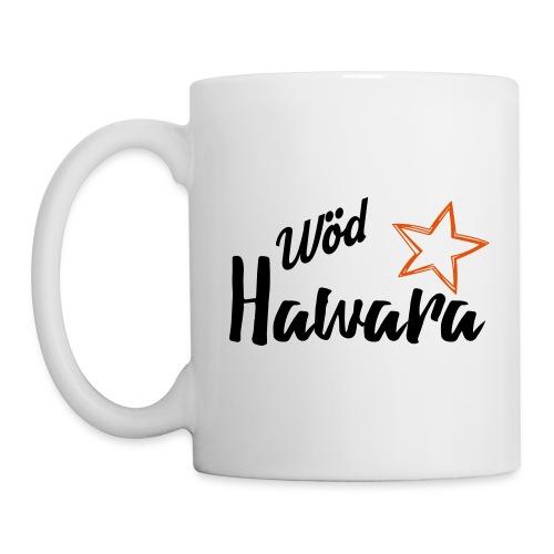 Vorschau: Wöd Hawara - Tasse
