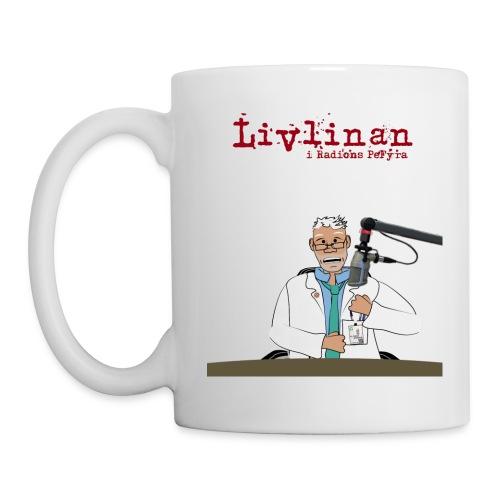 Livlinan2 png - Mugg