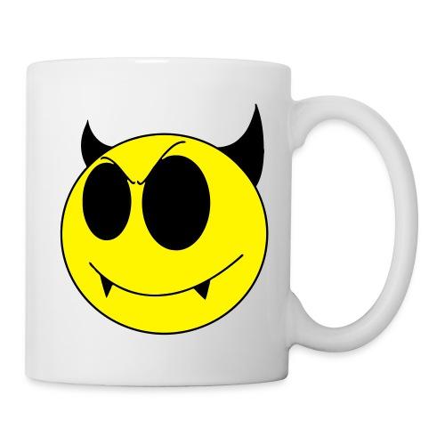 Misantrof devil - Mug