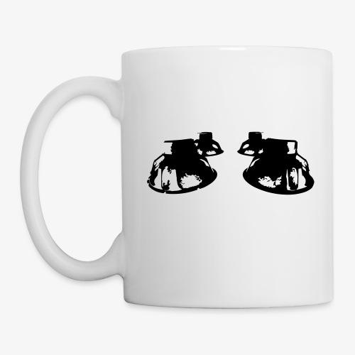 4x18 - Mug blanc
