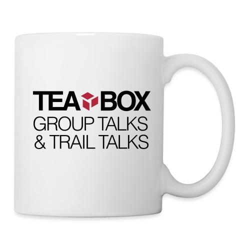 Logo Tea Box - Mug
