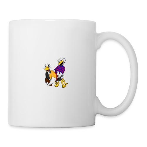 Mucky Ducks - Mug