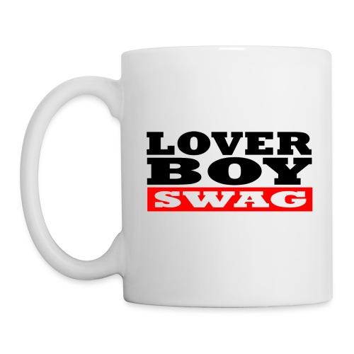 Lover Boy (Swag) - Liebhaber Mann (Beute) - Tasse