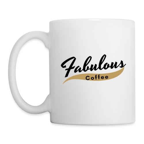 Kaffeetasse fabulous - Tasse