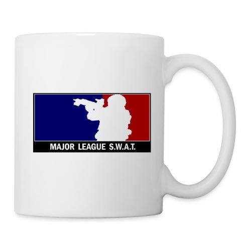 Major League SWAT - Tasse