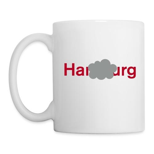 Schönes Hamburg 1 - Tasse