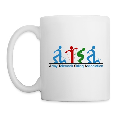 atsalogolarge - Mug