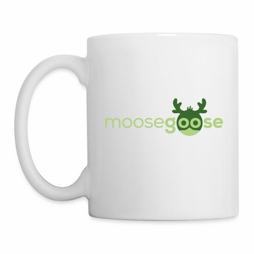 moosegoose #01 - Tasse