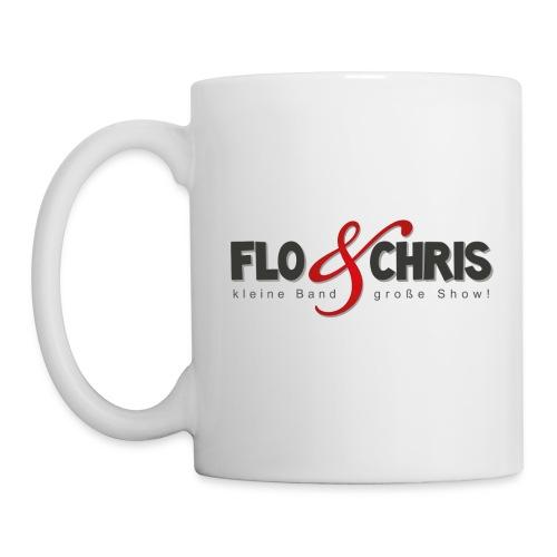 logo floundchris png - Tasse