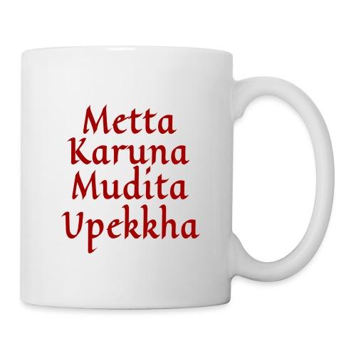Metta - Tasse