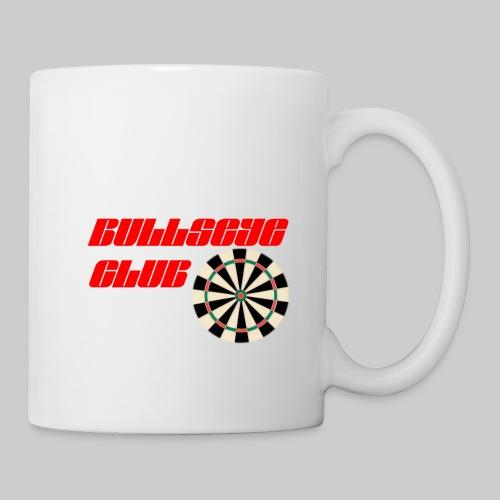 Bullseye club - Mug