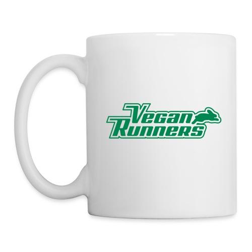Vegan Runners - Mug