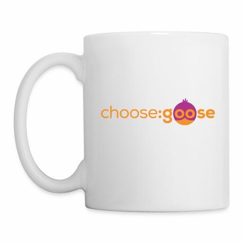 choosegoose #01 - Tasse