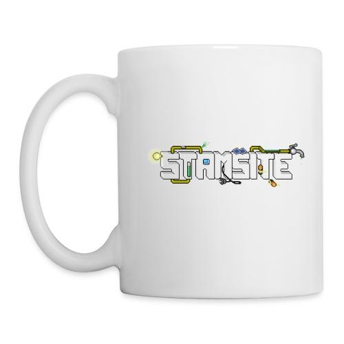 STAMSITE Logo - Mugg