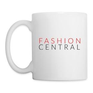Fashion Central - Mug
