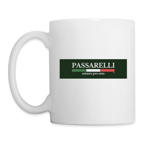 PASSARELLI - Tazza