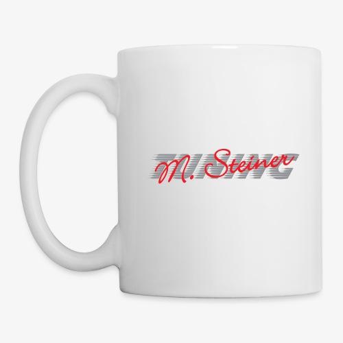 M.Steiner Tuning Logo - Tasse