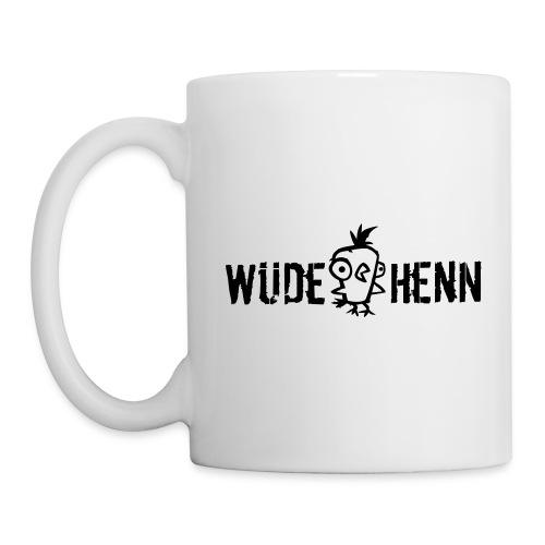 Vorschau: Wüde Henn - Tasse