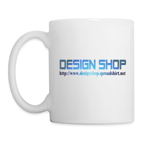 design shop logo stor 1 - Kopp