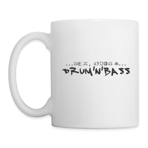 sex drugs dnb - Tasse