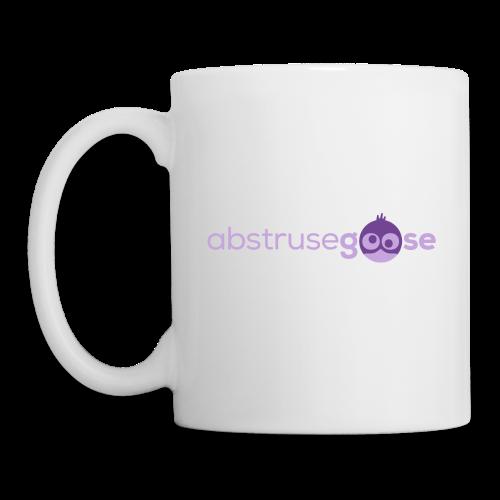 abstrusegoose #01 - Tasse