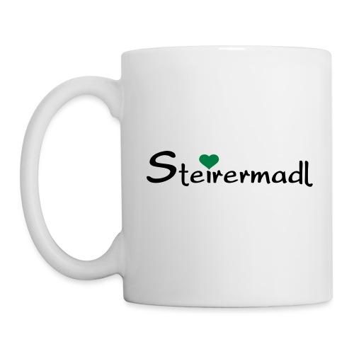 Steirermadl - Tasse