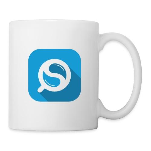 Logo Only png - Mug