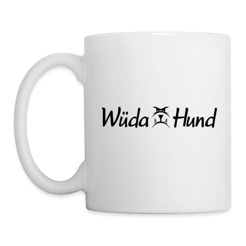 Wüda Hund - Tasse