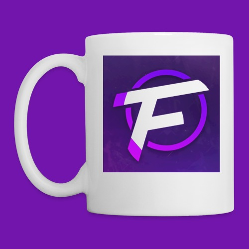 Flux Clan Logo - Mug