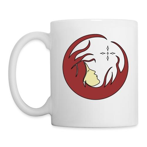 Asteria Concord Official Alliance Logo - Mug