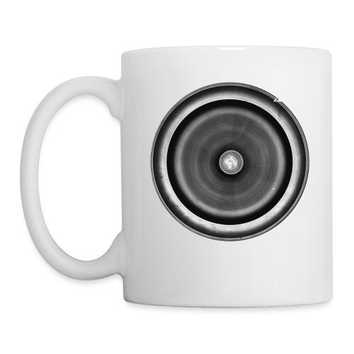 We Could Build an Empire - Lamp - Mug