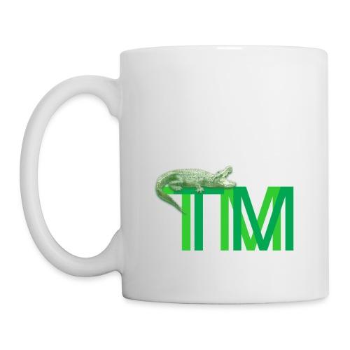TMKroko Logo png - Tasse
