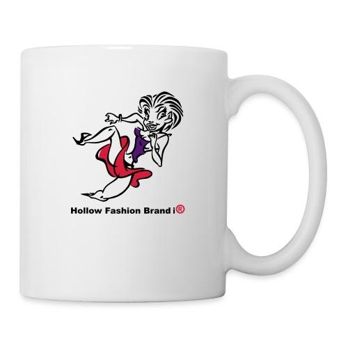 no name - Mug