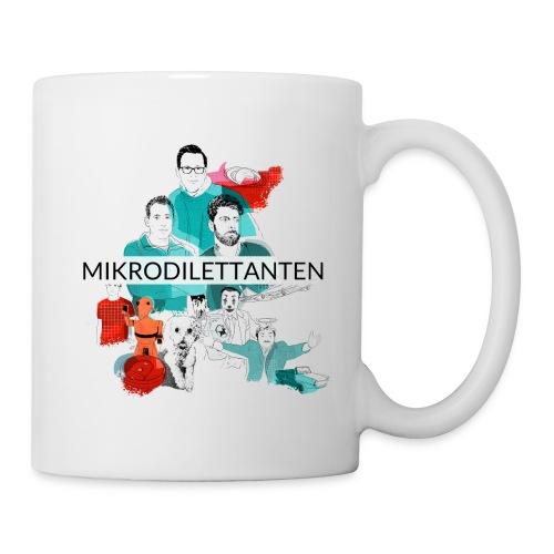 Mikrodilettanten - Tasse