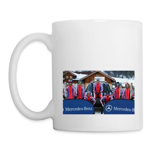 teamgbmerc2 1 3 - Mug
