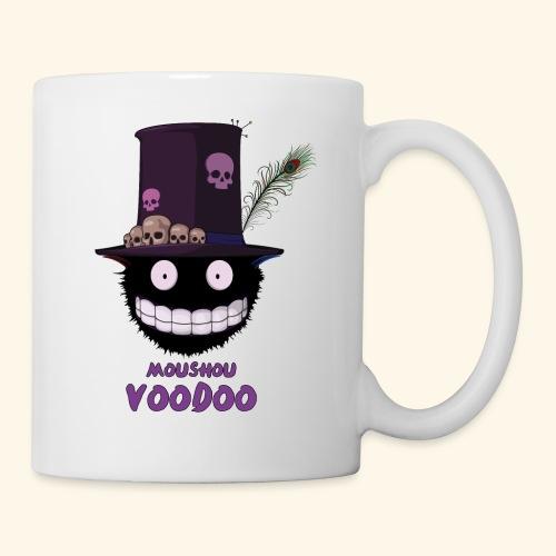 voodoo - Mug blanc