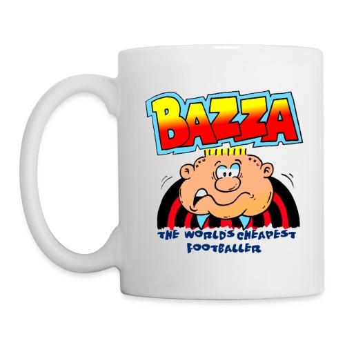 Bazza - Mug
