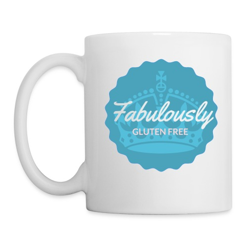 Fabulously Gluten Free Collection - Mug