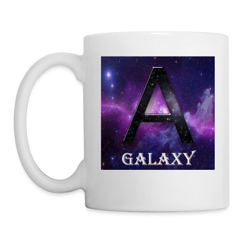 AwL Galaxy Products - Mug