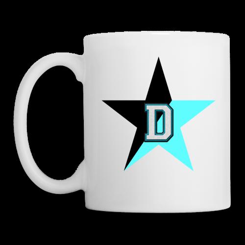 NoBeatGaming Logo - Mug