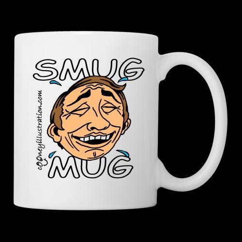 Smug Mug! - Mug