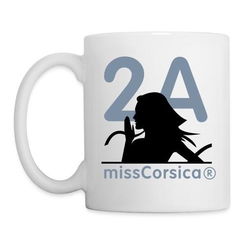 missCorsica 2A - Mug blanc