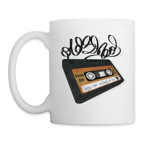 Oldschool Mixtape 507 - Kop/krus