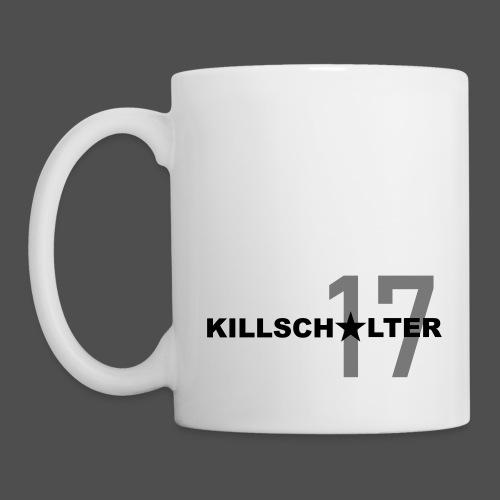 KILLSCHALTER 17 - Tasse