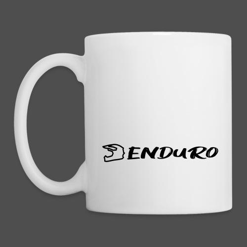 Enduro - Kubek